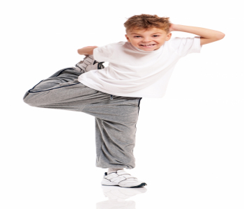 Breakdance (>5jaar)